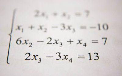 Jó hírek a matekversenyekről